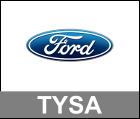 TYSA1